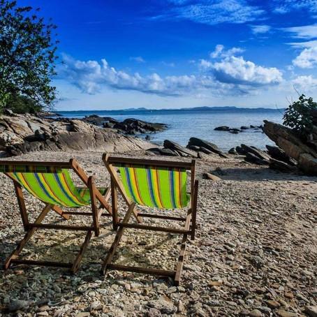 Resort Review: Larissa Resort, Koh Samed