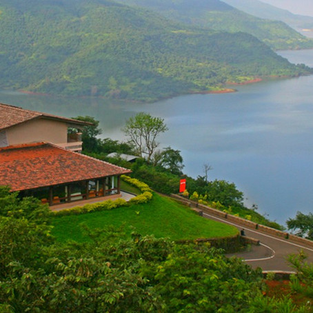 Our offsite at Ekaant The Retreat,Lavasa