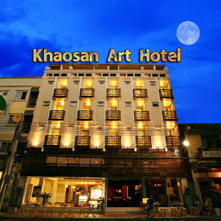 Budget Stay in Khao San, Bangkok- Hotel Reviews