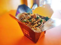 Review : Wok in the box