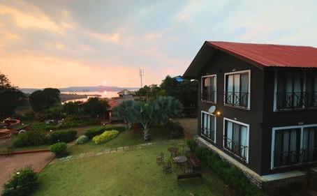 Resort Review : Jayshin Lake Vaitarna Resort