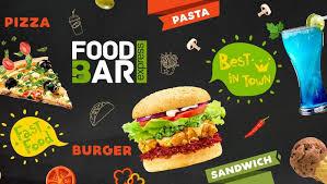 Review : Food Bar Express Borivali