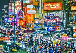 Bangkok Blog Post II