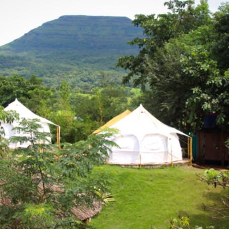 Resort Review: Lotus Resort Lonavla