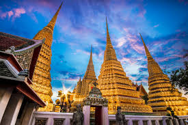 Bangkok Blog Post -I