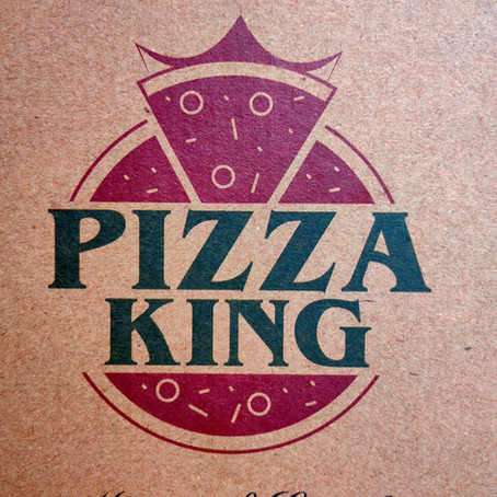 Review : Pizza King Mumbai
