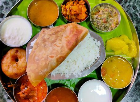 Where to eat in Mahabalipuram