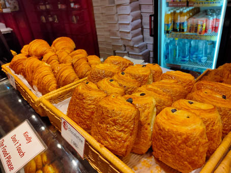 Pondicherry : Food Trail