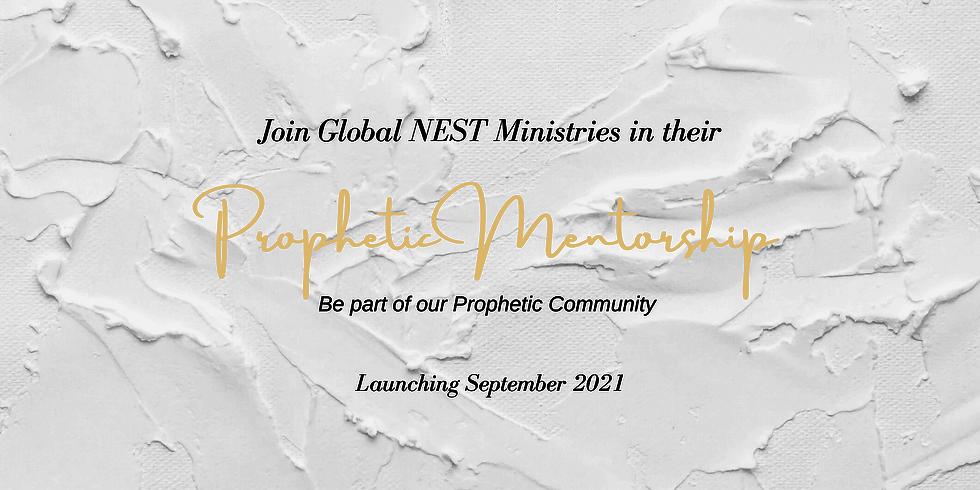 Supernatural & Prophetic Network