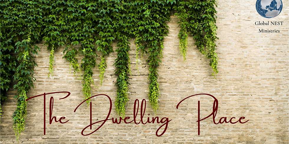 The Dwelling Place In-Person Fellowship