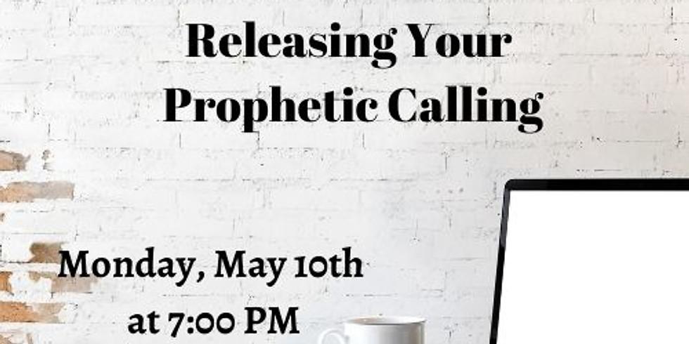 Prophetic Training 201
