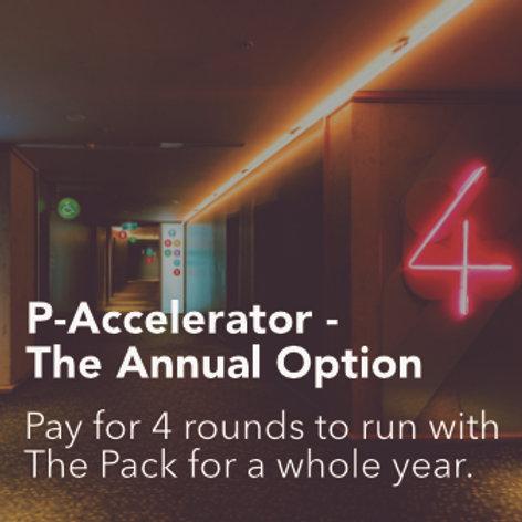 Productivity Accelerator (Annual)