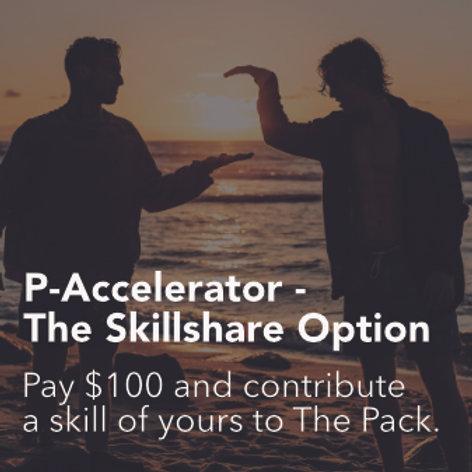 P-Accelerator (Skillshare)