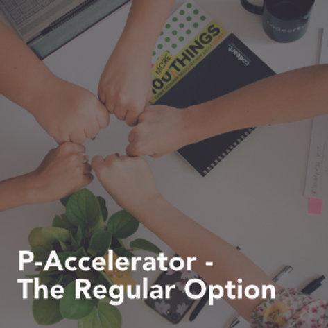 Productivity Accelerator (Standard)