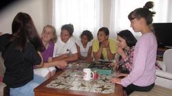 The Girls Refuge