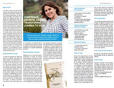 Entrevista Revista Bienestar