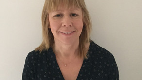 Welcome Mandy who start in a brand new role at the MPS Society