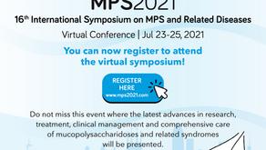 MPS 2021 International Symposium