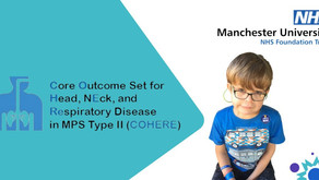 New COHERE study for MPS II patients