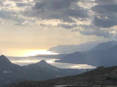 Successful Residency on Crete