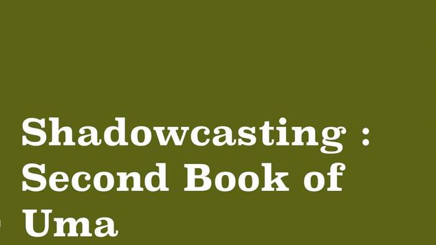 The Books of Uma