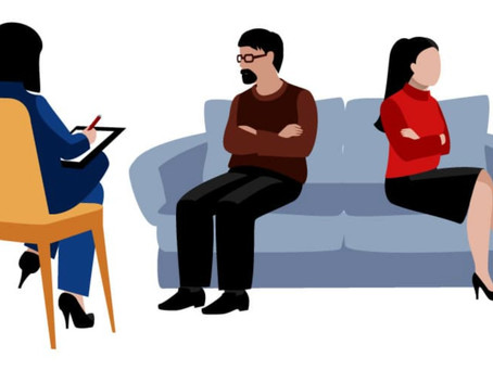 Why Hire a Marital Counselor?