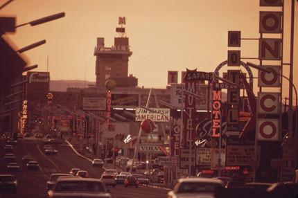 City of Las Vegas - Project Enchilada