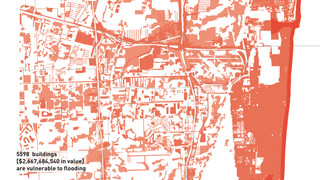 100 Year Flood Zones