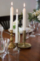 ljusstakar bröllop
