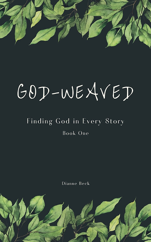 God-Weaved jpg book cover .jpg
