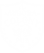 Aurora Pub Colony Crest White (trans).pn