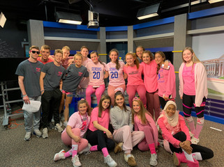 NHS Pink DAY 2019