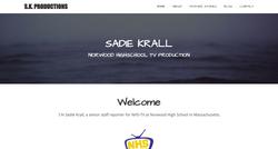 Sadie Krall