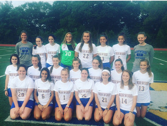 Fall Recap: Girls Soccer