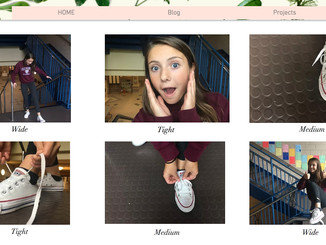 Module #2: Tell a Story in Photos