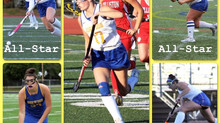 Big weekend for Mustang Field Hockey