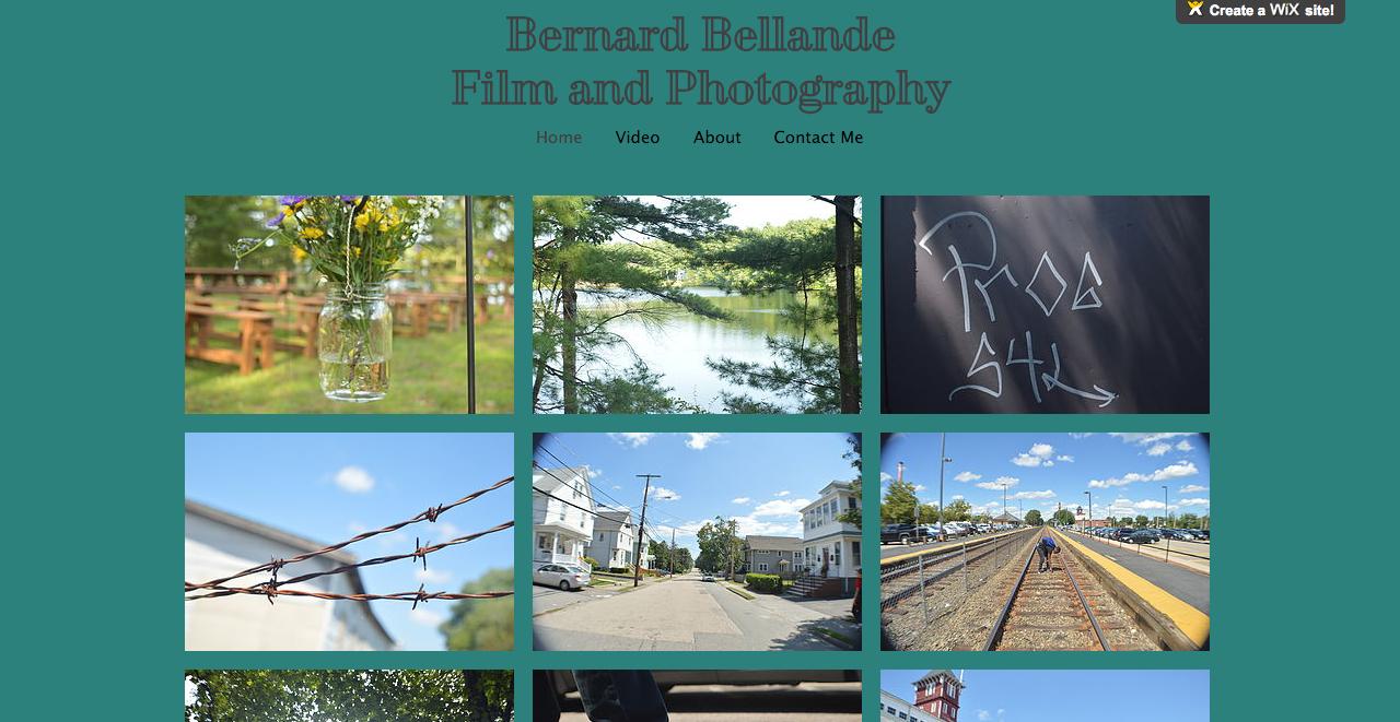 Bernard Bellande