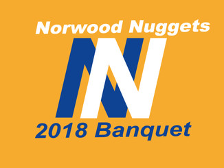 2017-18 Norwood Nuggets Youth Hockey Banquet