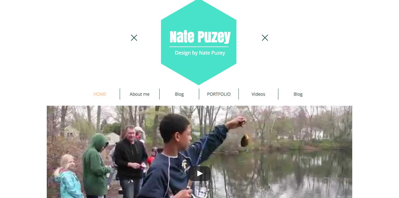 Nate Puzey