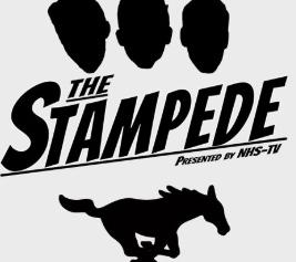 STAMPEDE PODCAST: The Senior Show
