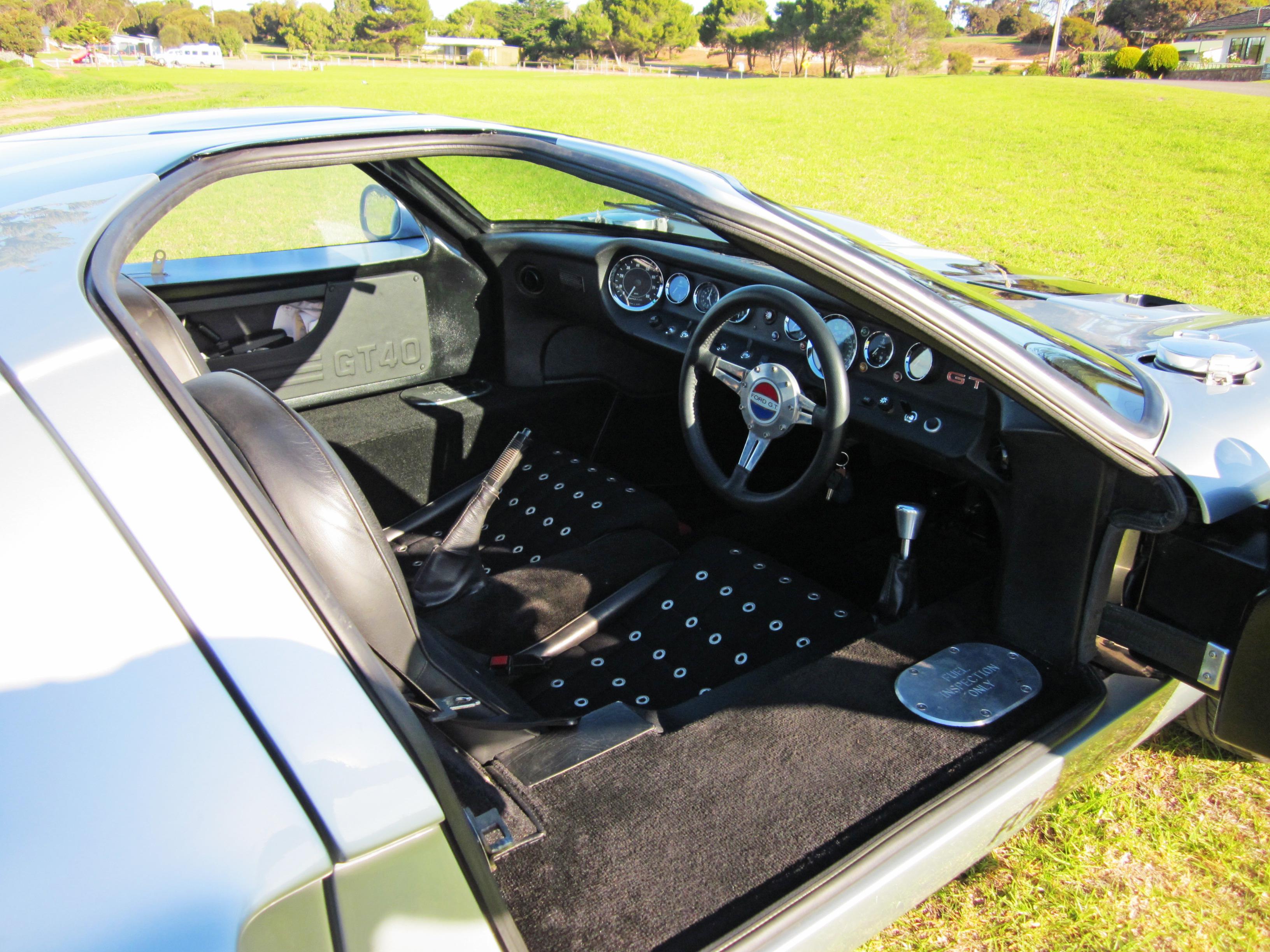 GT40-1 063