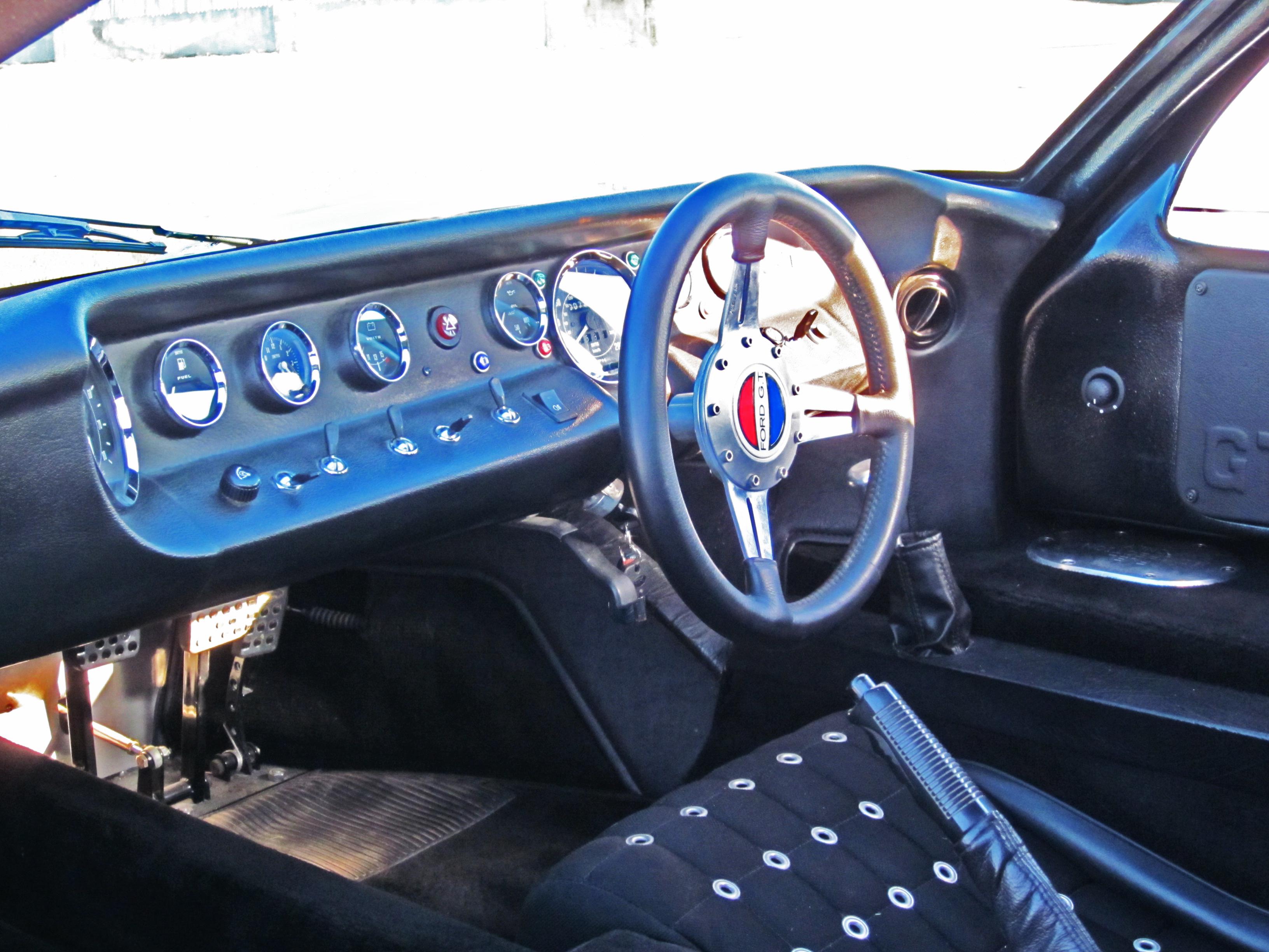 GT40-1 080