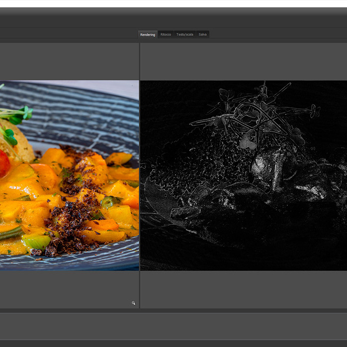 Focus Stacking con Helicon Focus