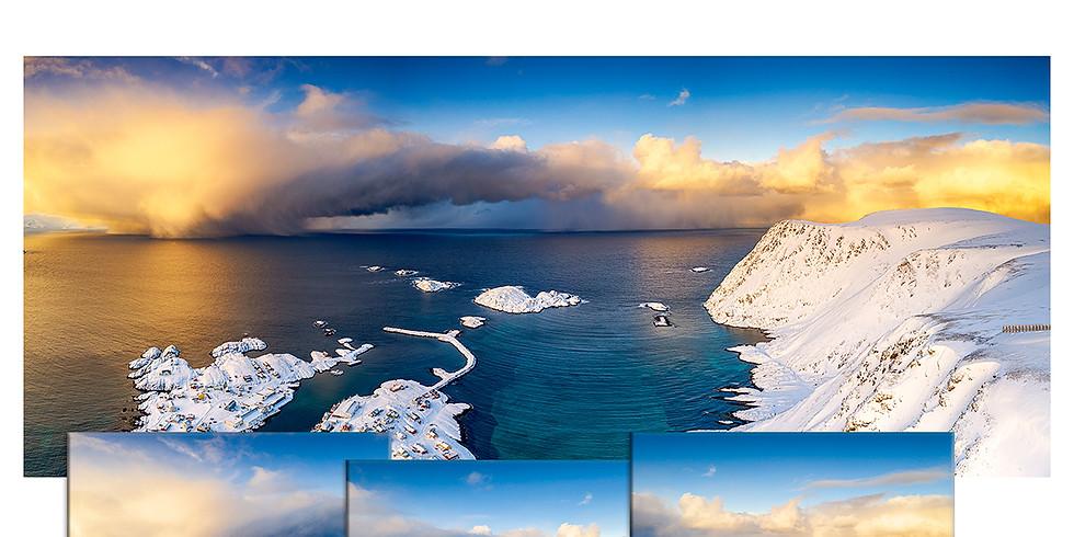 Fotografia panoramica: la fase di scatto