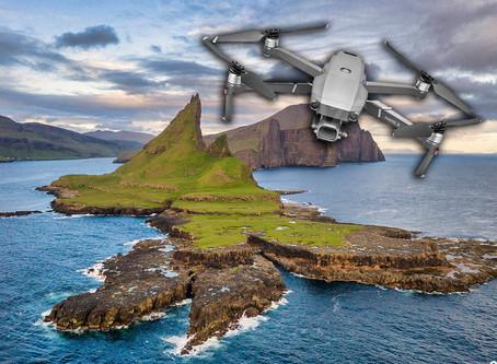 Drone: croce e delizia