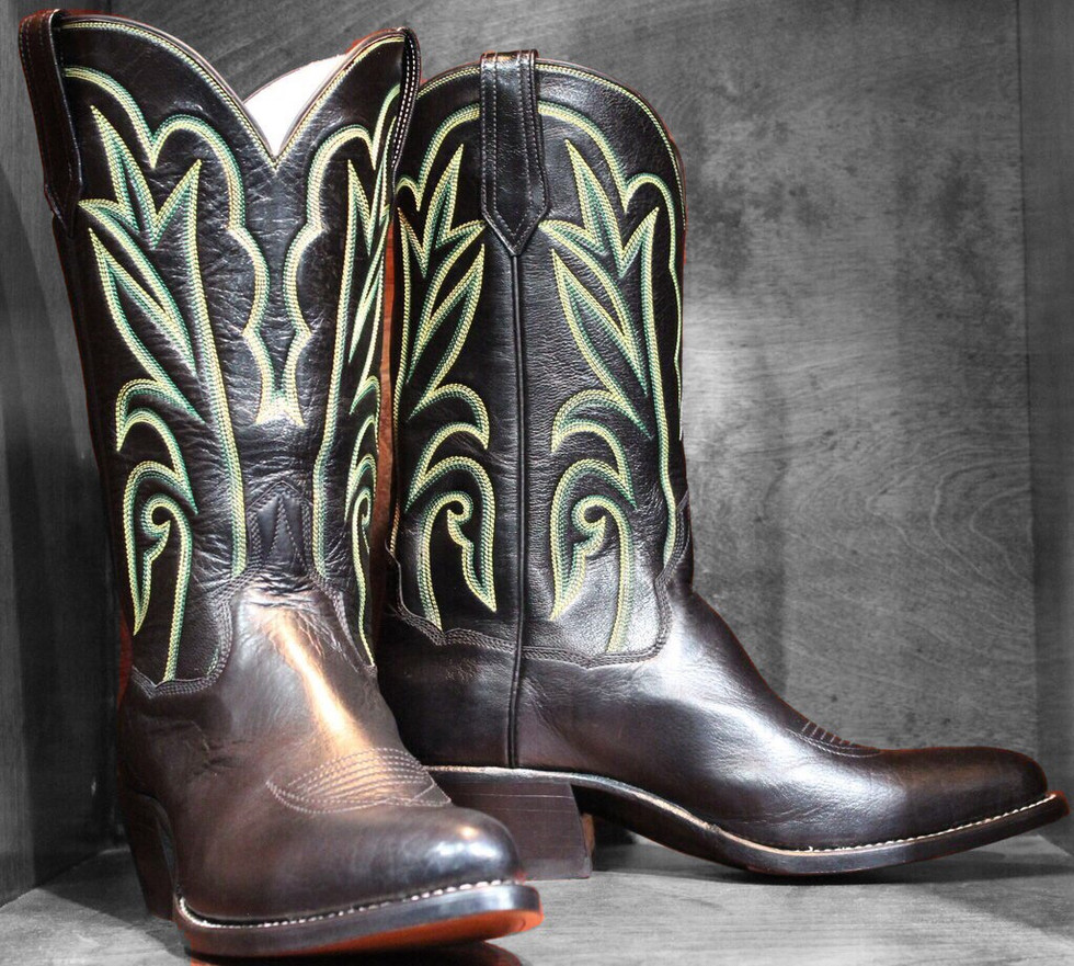 Executive Boots