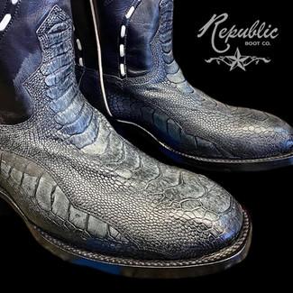 Dinosaur Boots