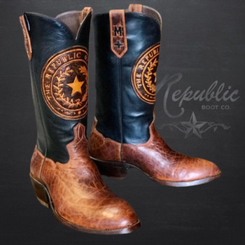 Republic of Texas - Bison