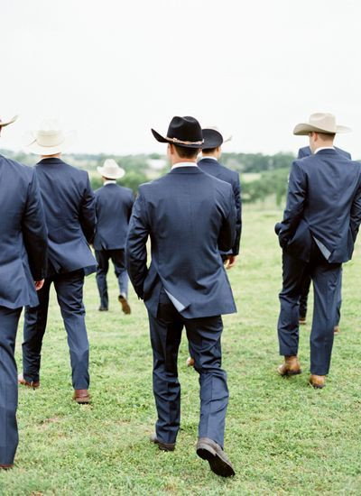 Boots & Suits