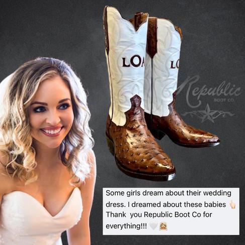 The Best Wedding!